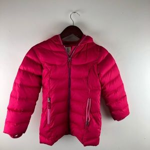 Lands End Winter Coat *Play Condition*